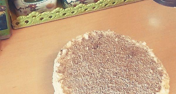 Торт из СССР на сгущенке! Мой тортик из 90х