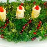 Advent-Salat